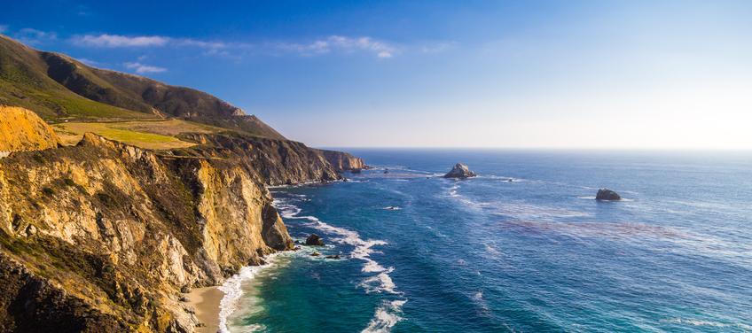 California Environment