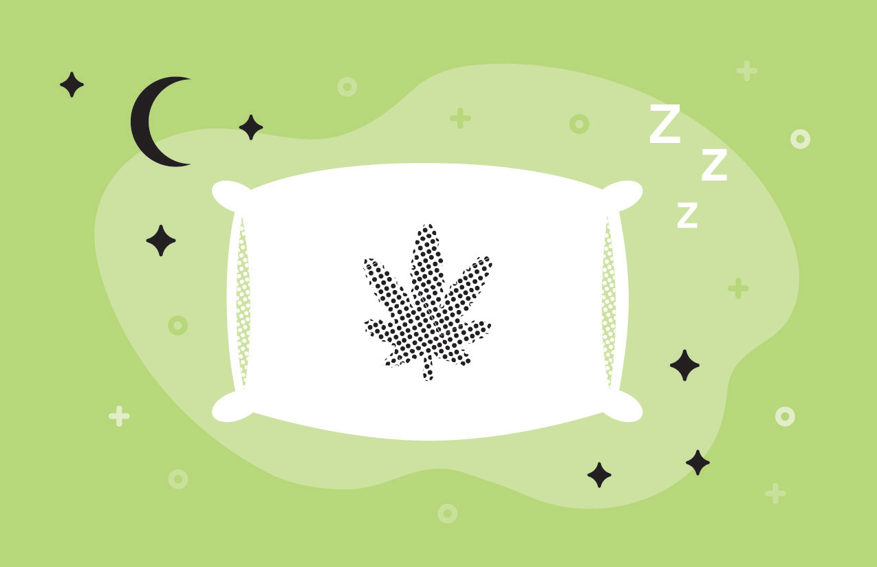 Cannabis for Sleep Delivery in East Bay Area BPG