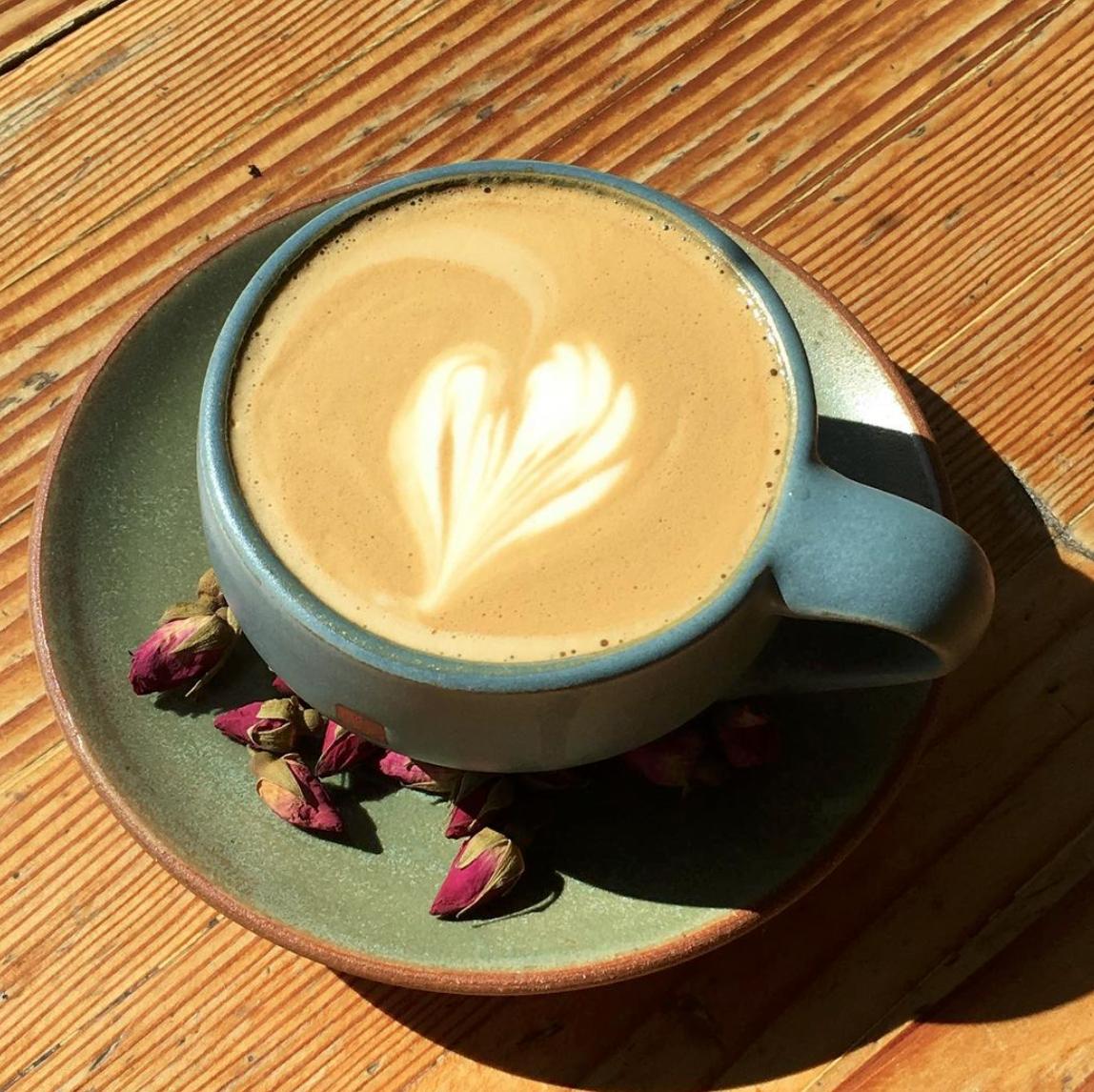 Alchemy Coffee & Roaster